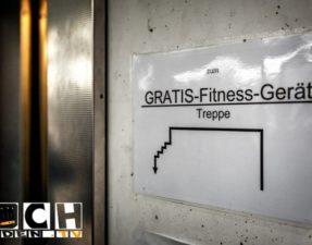 Fitnessgeraet