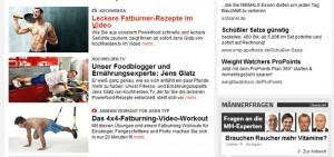 Mens Health-Kochhelden.TV_Video