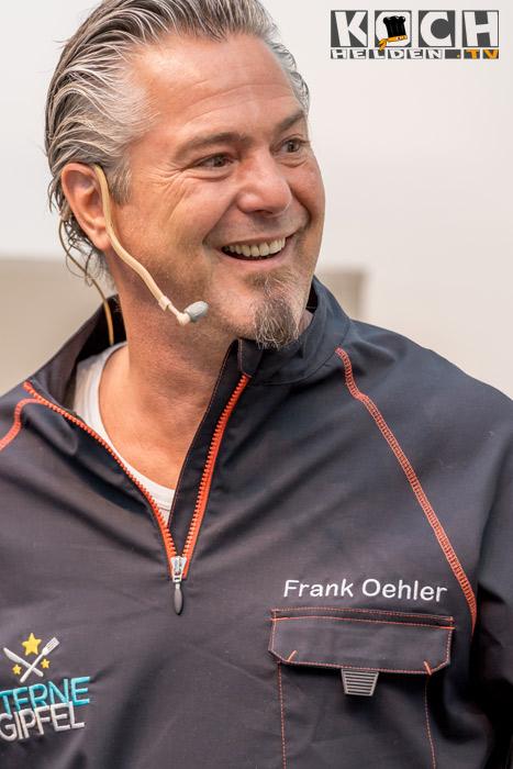 Frank öhler
