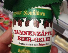Bier-Gelee