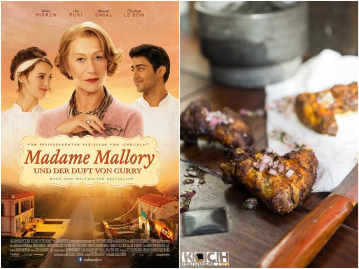 Madame Mallory Und Der Duft Von Curry Online Schauen