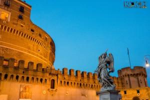 St.angelo-castle-rome