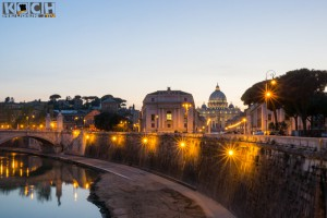 Rome-tiber-cathedrale