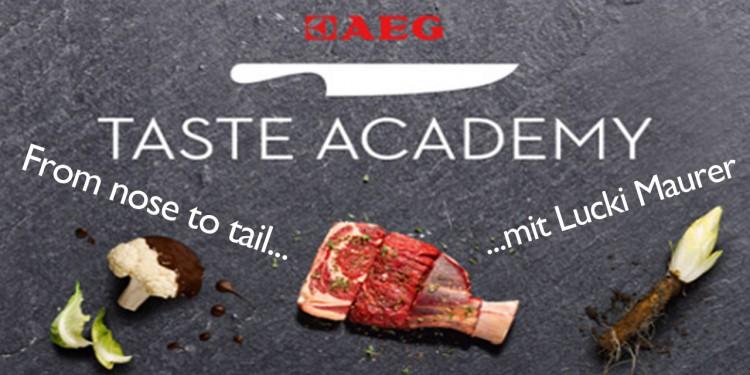 TasteAcademy - www.kochhelden.tv