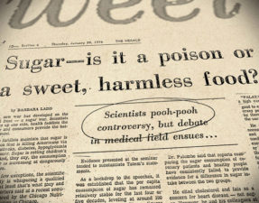 Sugar is a poison - www.kochhelden.tv