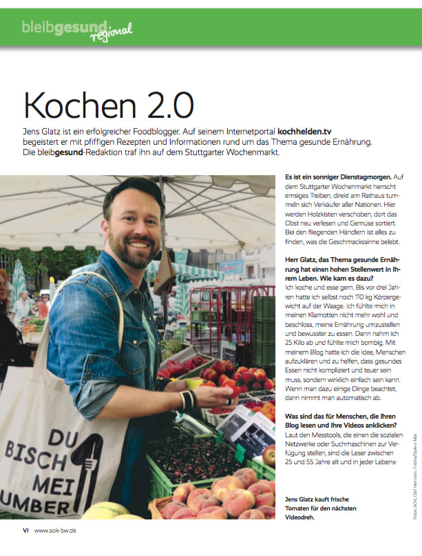 AOK-Interview1 - www.kochhelden.tv