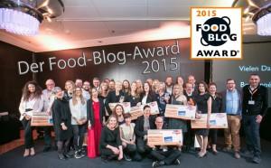 Foodblogaward - www.kochhelden.tv