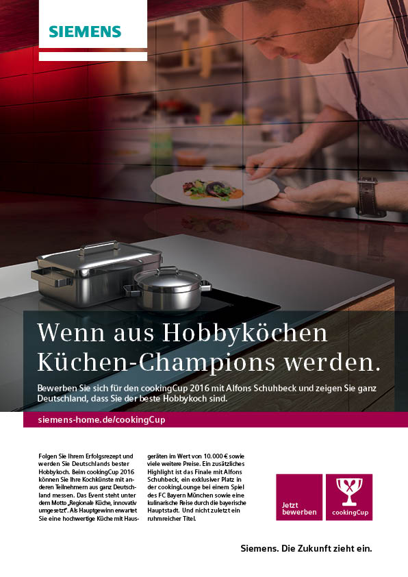 cooking Cup 2016 - www.kochhelden.tv