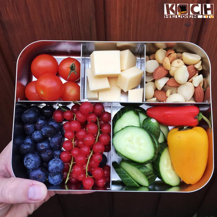 Lunchbox - www.kochhelden.tv