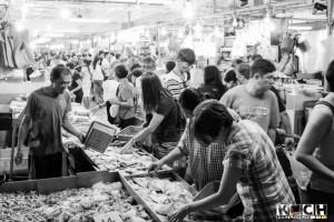 Wet Market Singapore - www.kochhelden.tv
