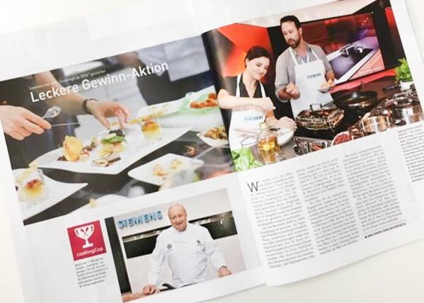 siemens cookingcup - www.kochhelden.tv