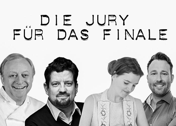 siemens cookingCup 2016 - die Jury - www.kochhelden.tv