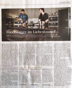 Stuttgarter Foodblogger