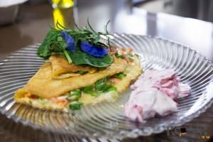 Omelette - www.kochhelden.tv