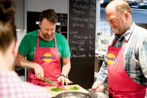 Foodblogday mit den Kalifornischen Trockenpflaumen - www.kochhelden.tv