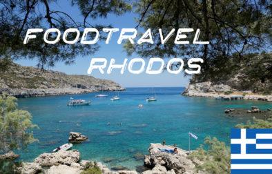 Rhodos Foodtravel - www.kochhelden.tv