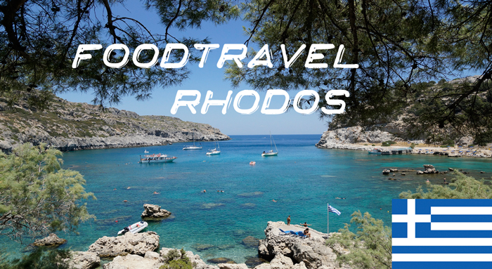 Rhodos Foodtravel - www.kochhelden.tv
