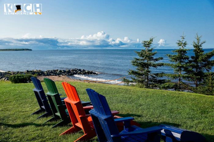 Pictou Lodge Canada - www.kochhelden.tv