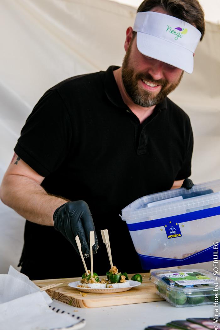 Jens Glatz - www.kochhelden.tv