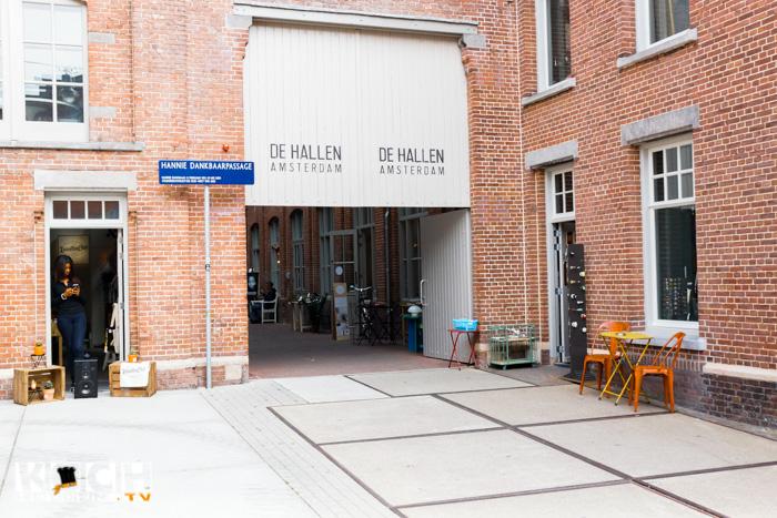 De Hallen Amsterdam - www.kochhelden.tv