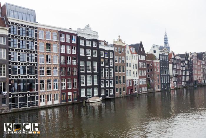 Grachten Amsterdam - www.kochhelden.tv
