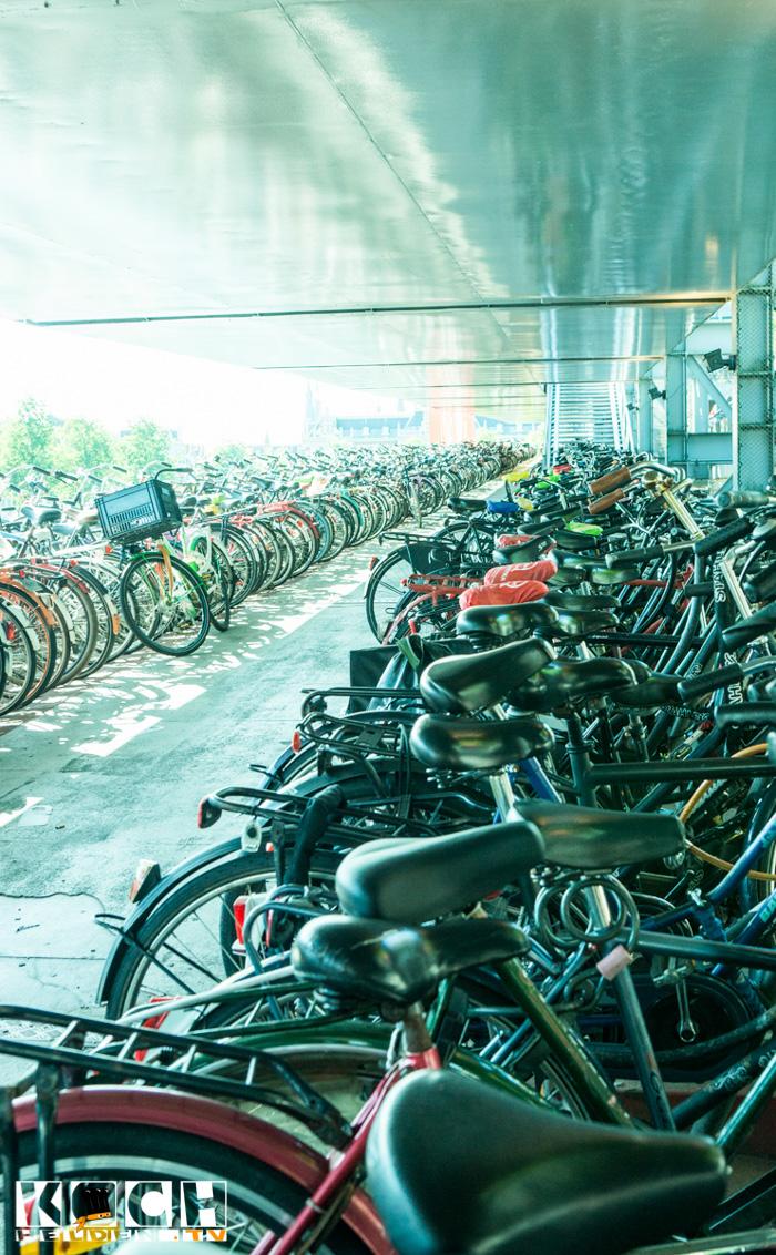 Heineken Experience Amsterdam - www.kochhelden.tv
