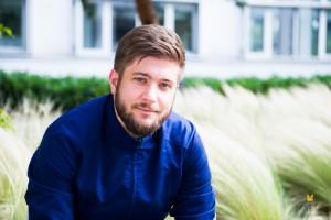 Benjamin Maerz - www.kochhelden.tv