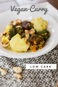 Vegan Curry - www.kochhelden.tv