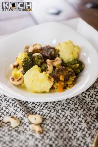 Gemüse-Curry - www.kochhelden.de