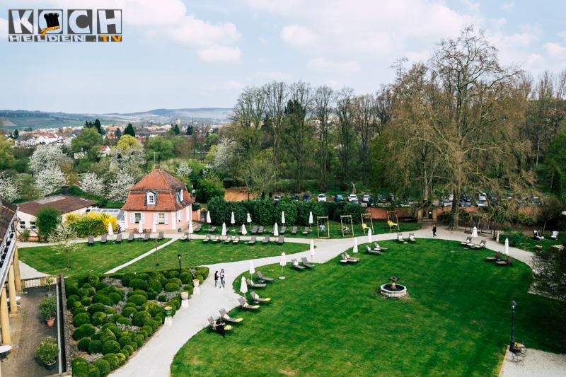 Spa Bollants im Park - www.kochhelden.tv