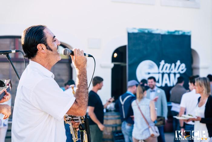 Taste Jam RobinsonClub Cala Serena Mallorca - www.kochhelden.tv