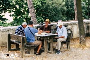 Old Men - www.kochhelden.tv