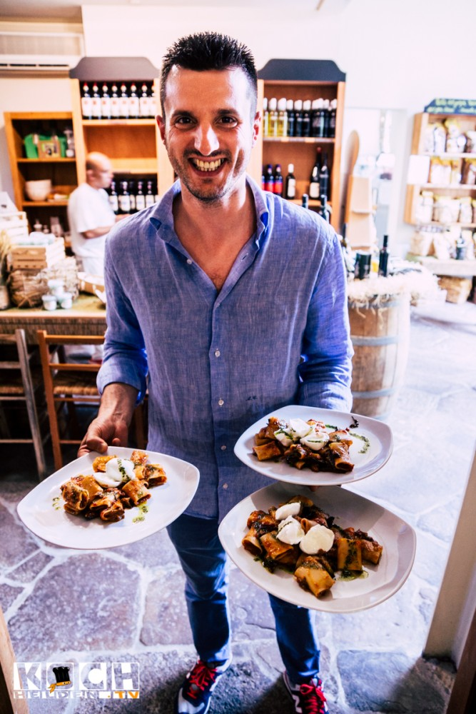 Italian food - www.kochhelden.v
