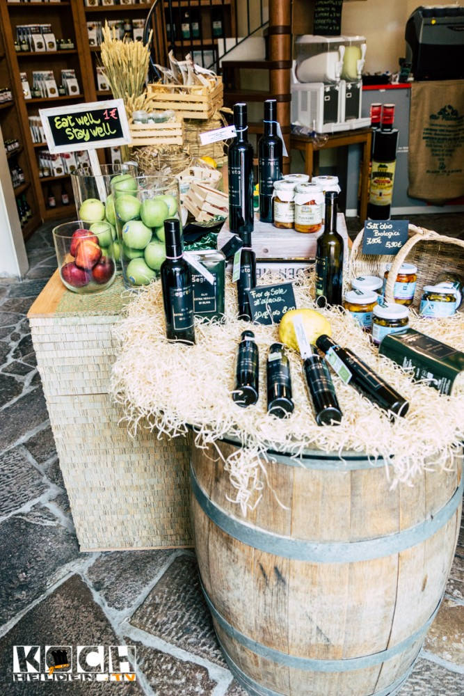 Foodmarket - www.kochhelden.tv