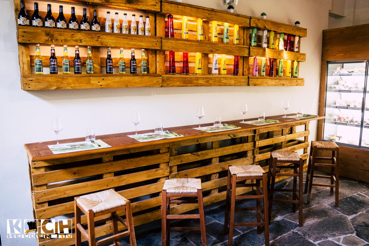 Food market - www.kochhelden.tv