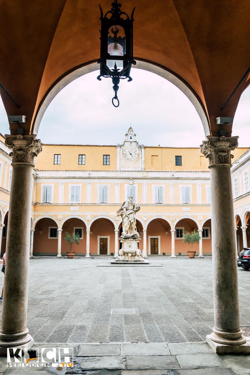 Pisa - www.kochhelden.tv