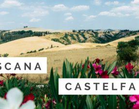 Toscana - Castelfalfi - www.kochhelden.tv