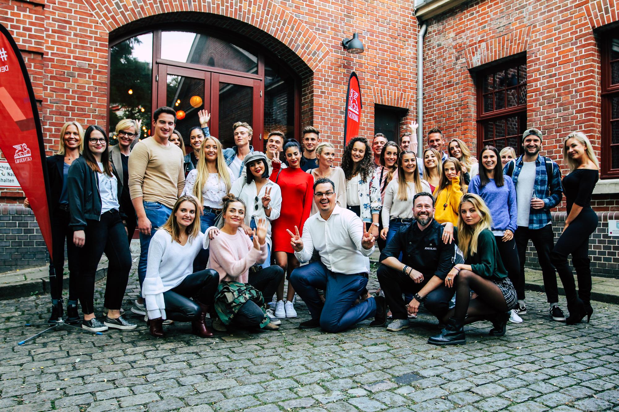 Generali-Event - www.kochhelden.tv