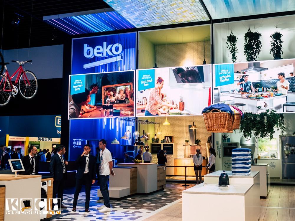 IFA-BEKO 2017 - www.kochhelden.tv