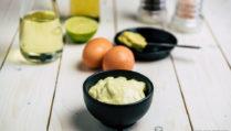 Mayonnaise selber machen - www.kochhelden.tv