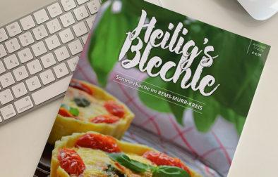 Heilig's Blechle - www.kochhelden.tv