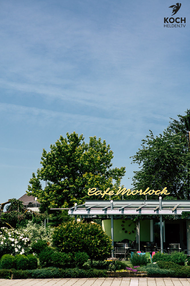 Cafe Morlock - wwww.kochhelden.tv