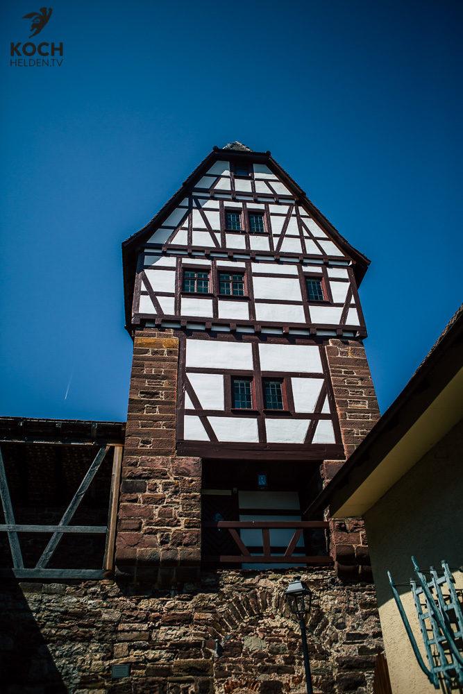 Storchenturm Weil der Stadt - www.kochhelden.tv