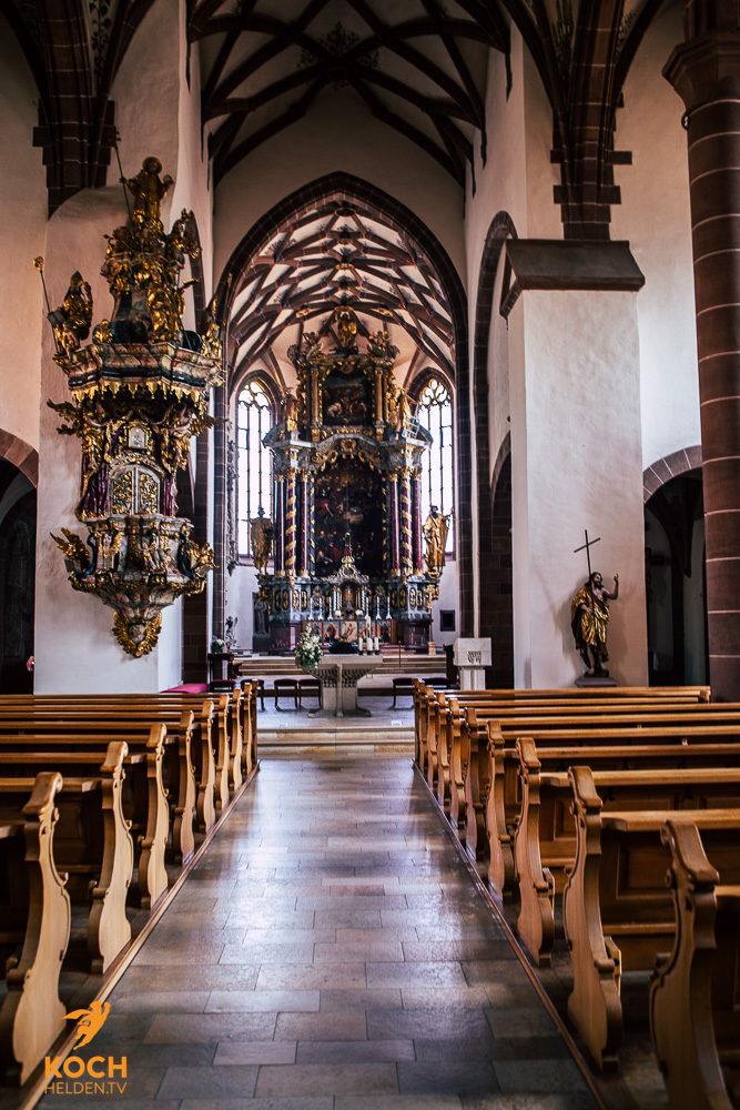 Weil der Stadt - www.kochhelden.tv