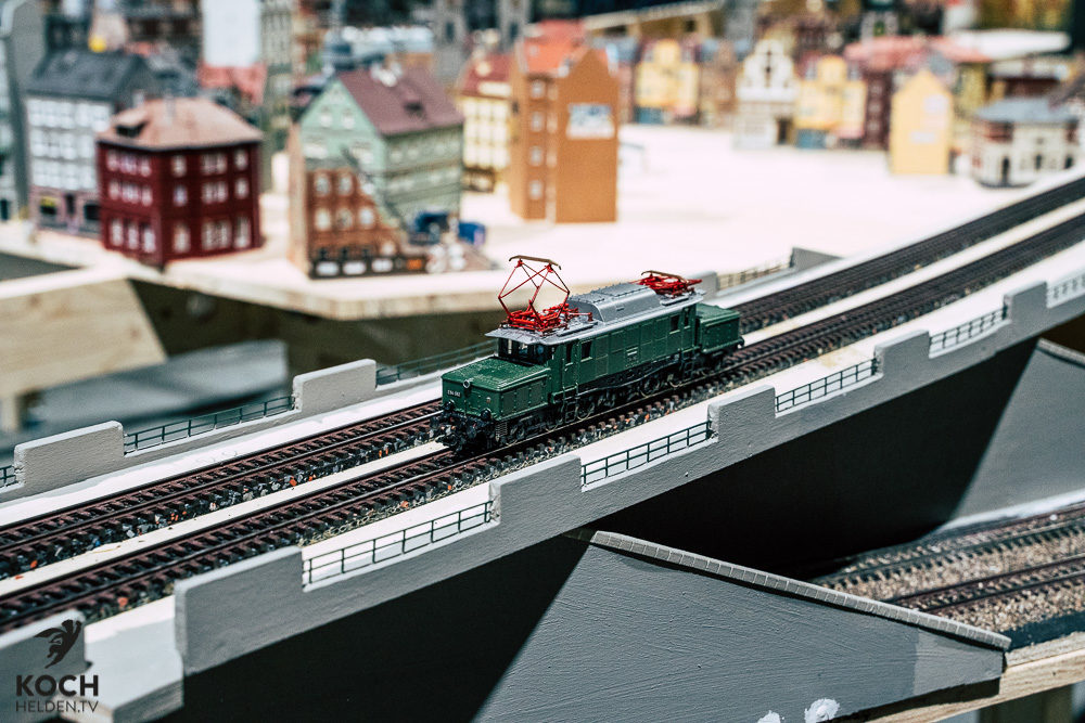Märklin Göppingen - www.kochhelden.tv