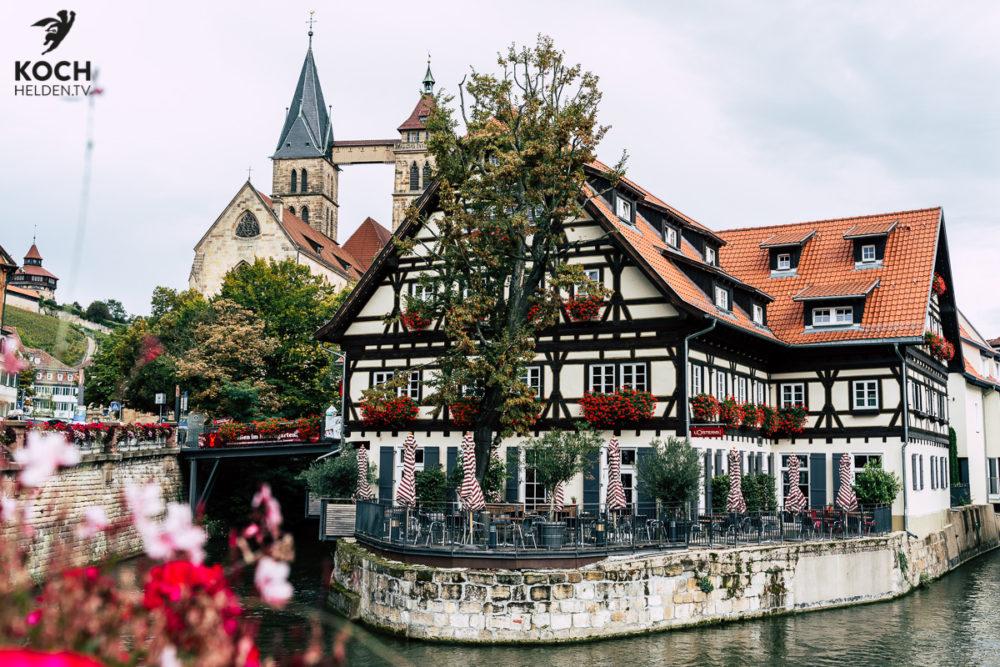 Esslingen - www.kochhelden.tv