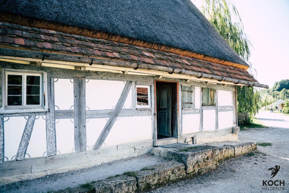 Freilichtmuseum Beuren - www.kochhelden.tv