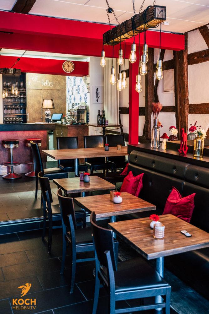 Chez Amis Schorndorf - www.kochhelden.tv